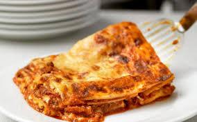Classic Lasagne Antonio Carluccios Classic Lasagne