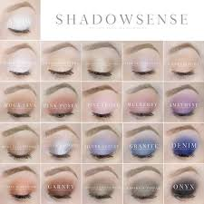 Shadowsense Glossed Boutique In 2019 Senegence Makeup