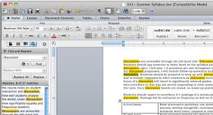 Mircosoft Word For Mac Microsoft Word For Mac 2011 Macworld