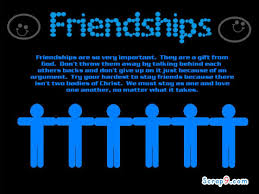 Friends Meaning Quotes Magnificent 48 Quotes On Friendship