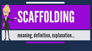 Scaffolding Definition Vygotsky What Is Scaffolding What Does Scaffolding Mean Scaffolding Meaning Definition Explanation