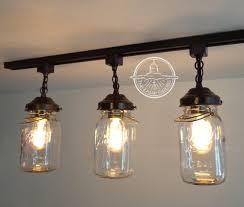 Image Lamp Vintage Mason Jar Track Light Trio Mason Jar Lights Mason Jar Lighting Mason Jar Chandelier Etsy Vintage Mason Jar Track Light Trio Mason Jar Lights Mason Etsy
