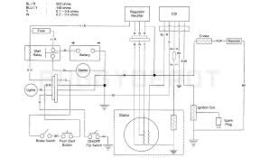 gy6 150cc ignition troubleshooting guide no spark buggy depot yerf dog gx150 wiring diagram