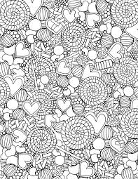 candy coloring page. Interesting Page Alisaburke Free Candy Coloring Pages With Candy Coloring Page P