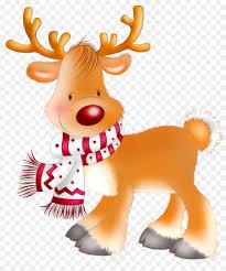 reindeer christmas clipart. Simple Clipart Rudolph Reindeer Christmas Clip Art  Noo Cliparts And Clipart H