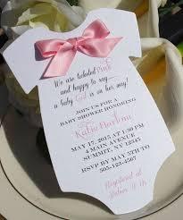 diy baby shower invitations invitations for ba shower girl best 25 ba shower invitations ideas printable
