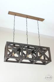 industrial chic lighting. Industrial Pendant Light By Love Create Celebrate Chic Lighting T