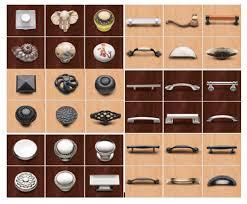 Kitchen  Kitchen Cabinet Door Handles Home Depot Cabinet Knobs Dresser Drawer Pulls Home Depot