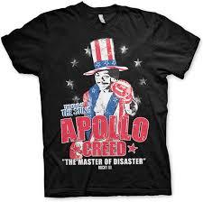 Apollo Creed Rocky Carl Weathers ...