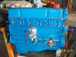 All Chevy chevy 235 engine : engine identification: 235 Chevy's   Classic Parts Talk