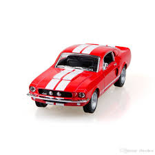 mustang shelby gt500 1967. 2018 kinsmart 1967 mustang shelby gt500 red 1:38 alloy model car diecast metal pull back toy for gift collection from zhuozhou, $9.54 | dhgate.com