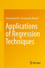 Reference books for the post qualification course in insurance and risk management (dirm). Applications Of Regression Techniques Springerlink