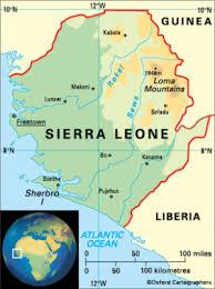 Image result for Sierra Leone