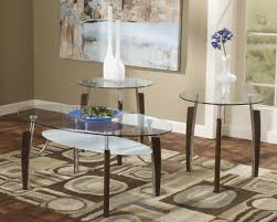 avani coffee and end table set by ashley