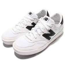 new balance shoes white. new balance crt300gh men lifestyle shoes (white \u0026 black) white w