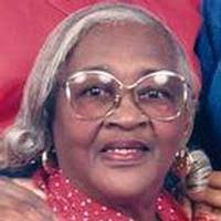 Obituary | Ida Louise Pierce Boyd | Cofield Mortuary
