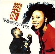 45cat - Inner City - Do You Love What You Feel (Duane Bradley Mix) / Do You  Love What You Feel (Wilson's Hit House Edit) - 10 Records - UK - TEN 273