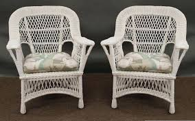 cool wicker chair cushions large size of dinning room wing chair wicker chair cushions outdoor wicker