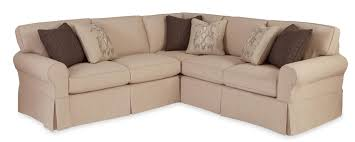 sectional sofa with slipcover sectional slipcovers slipcovered sectional