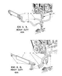 Dodge power steering hose diagram wiring library u2022 vanesa co rh vanesa co power steering pressure hose 97 dodge ram steering box