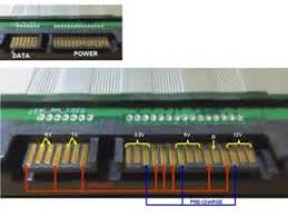 similiar sata connector pinout keywords wiring diagram in addition sata power cable pinout on esata wiring