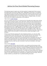 global warming solution essay an essay describing a person an  introduction global warming essay introduction for global warming advice for you next global warming essays
