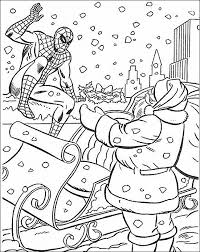 Crayola Christmas Tree Coloring Pages Kids Christmas Coloring Pages