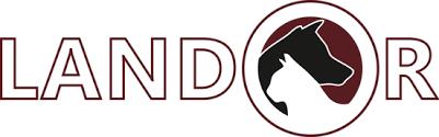 <b>LANDOR Senior</b> Dog Improving Brain Activity Light Duck / Rice ...