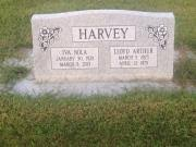 Iva Nola Harvey 1928 - 2013 BillionGraves Record