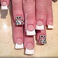 beauty nails salon spa