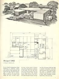 mid century house plans. Simple Century Vintage House Plans 1960s Homes Mid Century Homes In Mid Century Plans N
