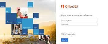 Office 365 Login Microsoft Office 365 Sign In Help Clonkeengs
