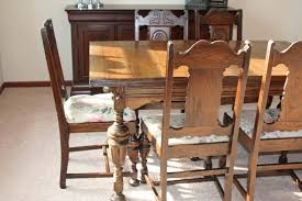dining room chairs used. Beautiful Ideas Used Dining Room Table And Chairs Unusual Design R
