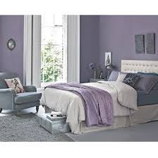 Superb How To Work The Lilac And Grey Colour Scheme Into Your Home