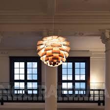 ph lighting. Louis Poulsen PH Artichoke LED Pendant Lamp, 840 Mm, 3,000 K Ph Lighting