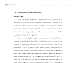 hamlet essays on revenge hamlet essay hamlet essays on revenge literature essay on hamlets immigration essay introduction rogerian essay topics