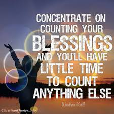 God Blessing Quotes Amazing 48 Beautiful Quotes About Blessings ChristianQuotes