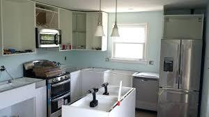tile under kitchen cabinets kitchen tile stickers large size of modern should you tile under kitchen