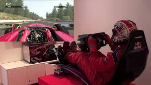 Thrustmaster S Ferrari F1 Wheel Integral T500 Ferrari F1 Wheel Add On In Store Demonstration Youtube