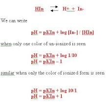 Titration Formula Acid Base Titrations Tutorial