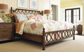 caribbean style bedroom furniture. bali hai bed caribbean style bedroom furniture
