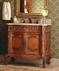 french country bathroom vanities. Ideas French Country Bathroom Vanity And First Sink Chest Was The Private Retreat A Simple Vanities R