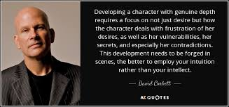 Image result for character development quotes