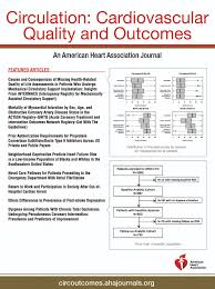 2019 AHA/ACC Clinical Performance and <b>Quality</b> Measures for ...