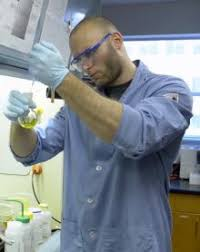 Aaron Garrison » Department of Medicinal Chemistry » College of Pharmacy »  University of Florida