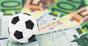 Tips for Online Soccer Betting - Chart Attack