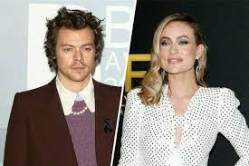 Olivia Wilde und Harry Styles: Das neue ...