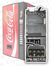 Refurbished Soda Vending Machines Stunning Amazon Refurbished Coin Changer For Coke Coca Cola Soda