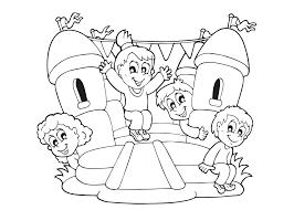 Kinder Kleurplaten