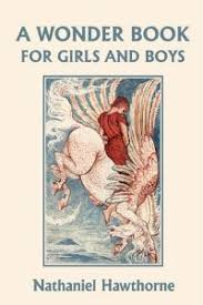 a wonder book for s and boys ilrated edition yesterday s clics nathaniel